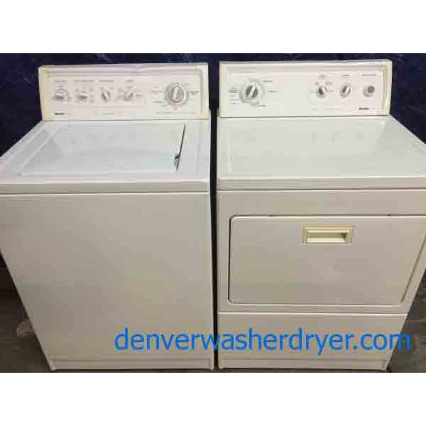 kenmore 90 series. magnificent kenmore 90 series washer/dryer set
