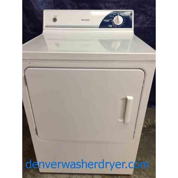Simple Hotpoint By Ge Dryer Clean 1553 Denver