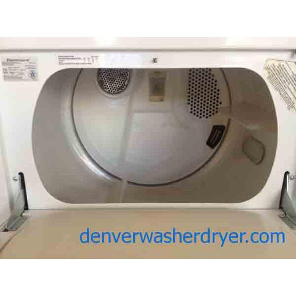 Gas Powered Kenmore 80 Series Dryer 2219 Denver