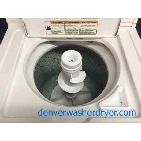 Roper Washer Super Capacity Direct Drive Transmission