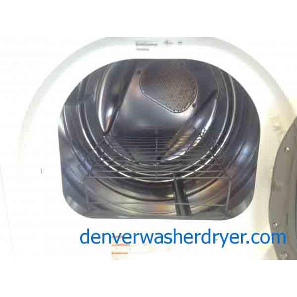 frontload frigidaire affinity washerdryer set - Frigidaire Affinity Dryer