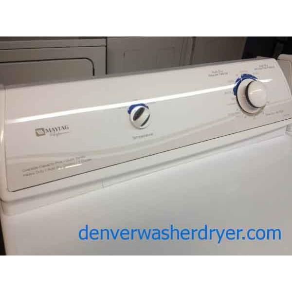 Maytag Performa Washer Dryer 786 Denver Washer Dryer