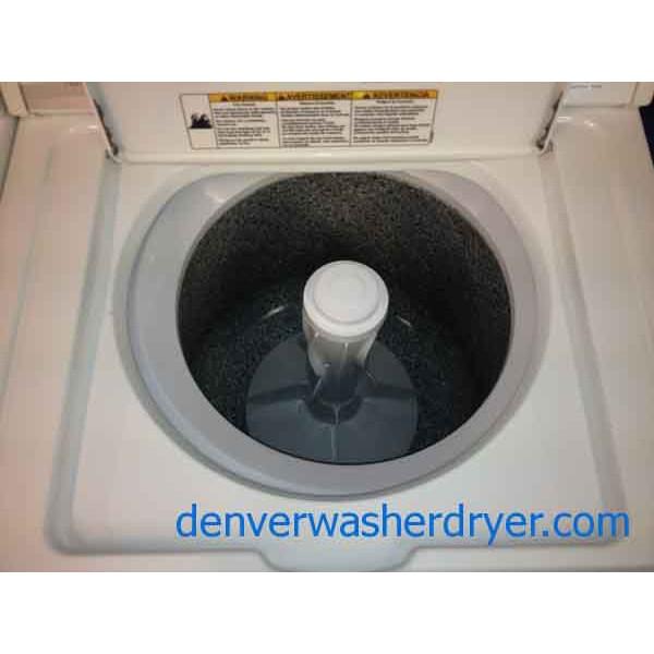 Whirlpool Washer Dryer 810 Denver Washer Dryer