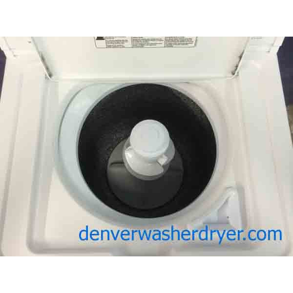 Rockin Roper Washer Super Capacity 1523 Denver