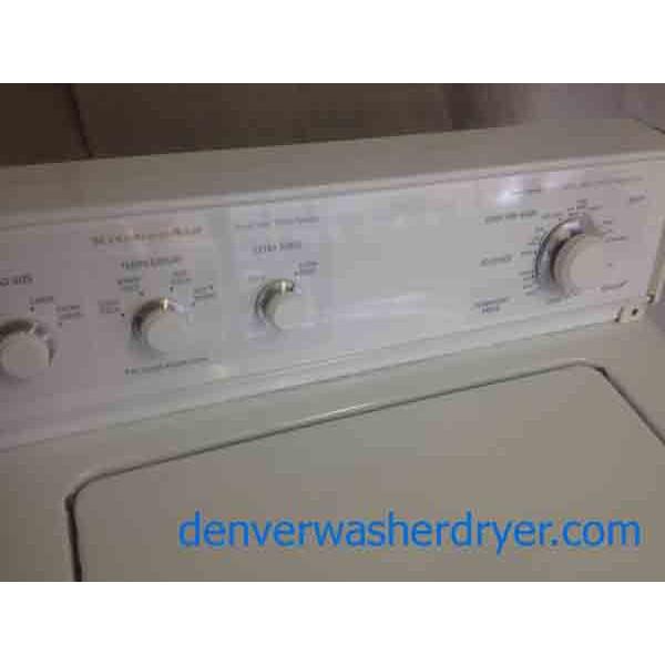 Charmant Denver Washer Dryer