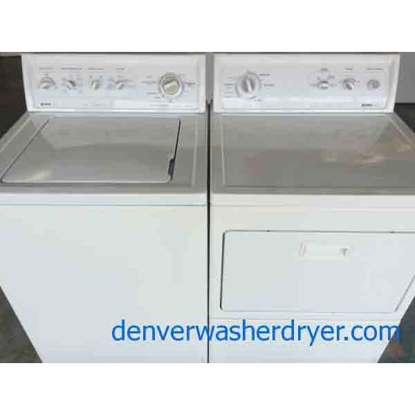 kenmore 90 series. kenmore 90 series washer/dryer, fantastic condition