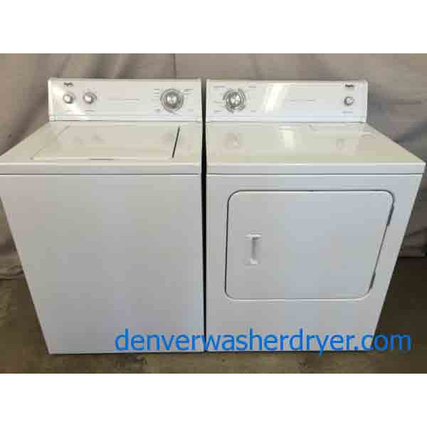 Incredible Inglis Washer Dryer Set Whirlpool Direct Drive