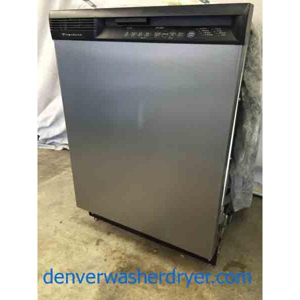 Frigidaire Dishwasher 24 Quot Built In Satina Finish 1987