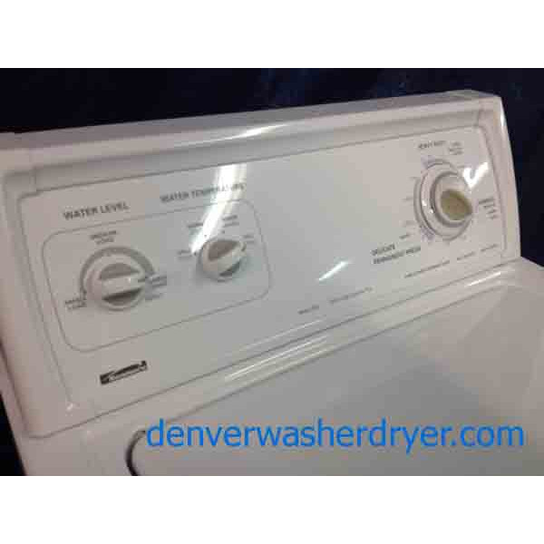 Kenmore 24 Inch Washer Hard To Come By Fantastic