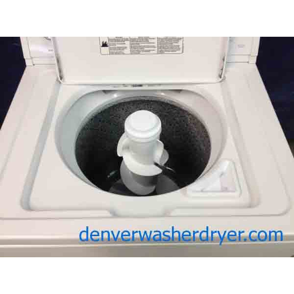 Inglis Super Capacity Washer By Whirlpool 1407