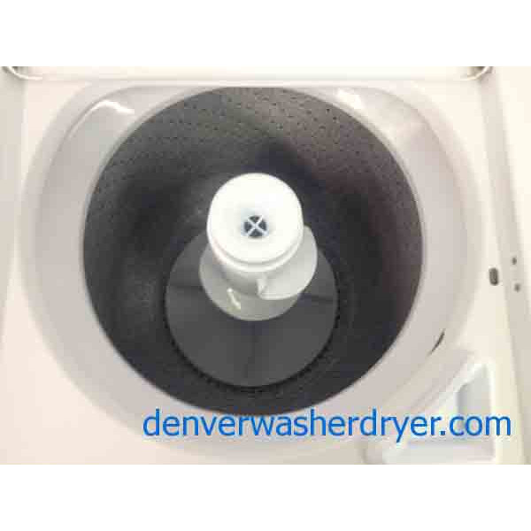 Whirlpool Ultimate Care Ii Washer Dryer Set 2007