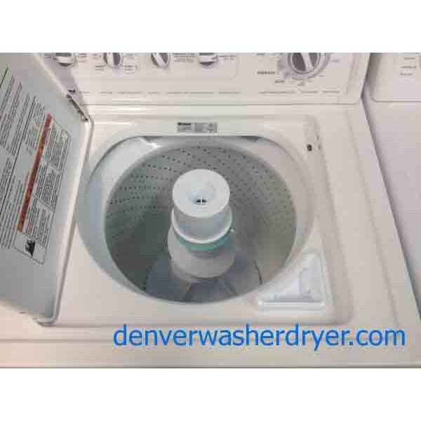 Kenmore 90 Series Washer Dryer Nice Matching Set Super