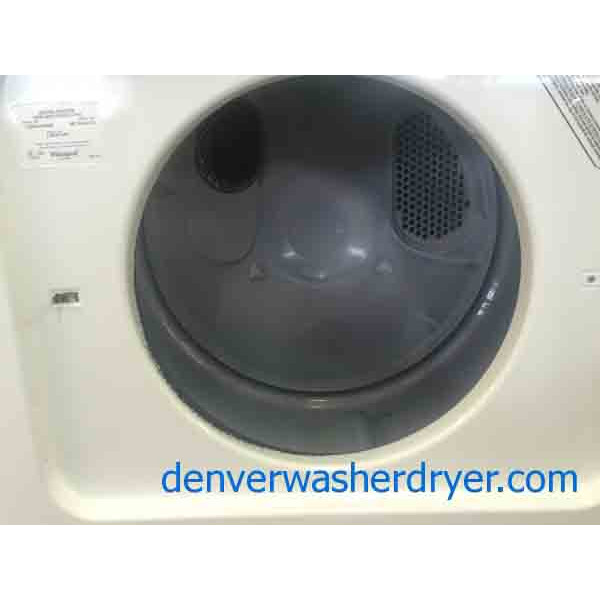 Coupon whirlpool washer