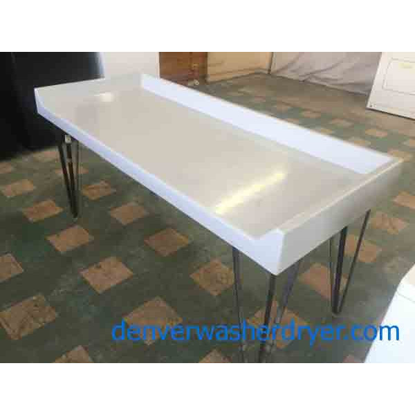 High Grade Laundry Room Folding Table