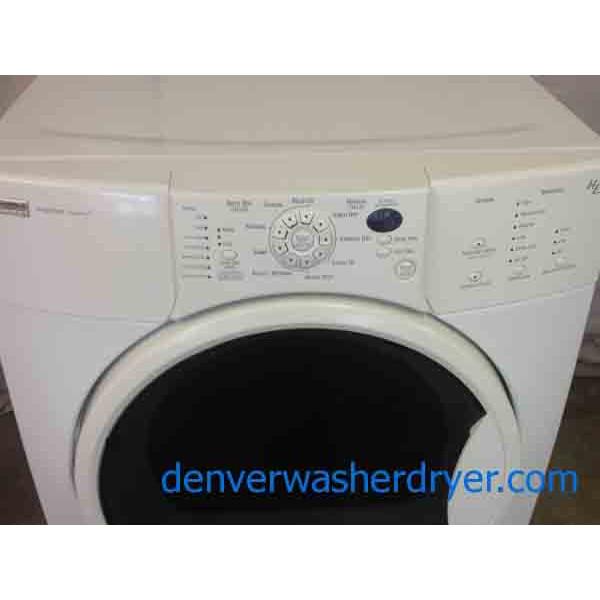 Kenmore Elite Front Load Dryer 2129 Denver Washer Dryer