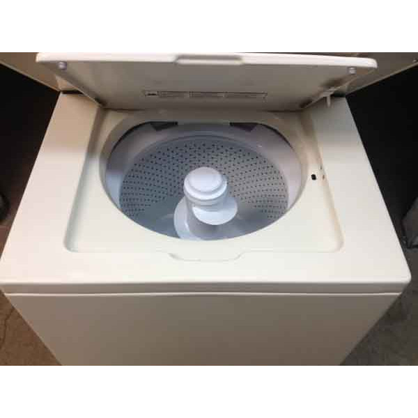 Whirlpool Thin Twin Stack Full Size 27 Inch 368