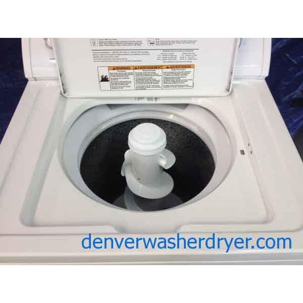 Whirlpool Washer Extra Large Capacity 1157 Denver