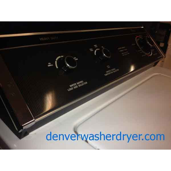 Whirlpool Direct Drive Washing Machine 1160 Denver