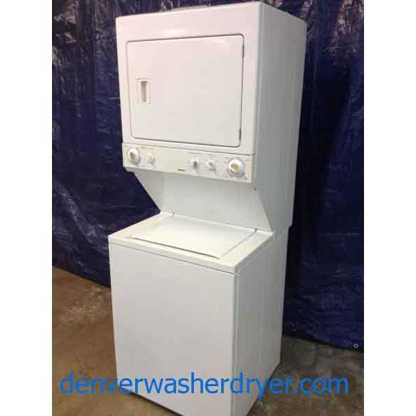 Kenmore Stack Washer Dryer Full Size 1199 Denver