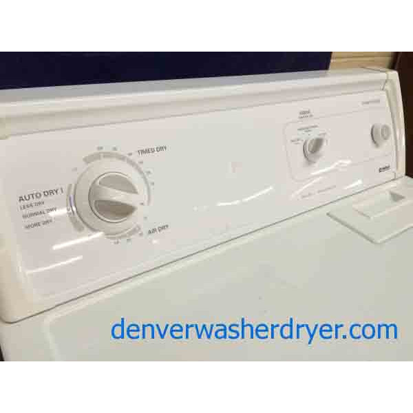 Kenmore 70 Series Washer Dryer Heavy Duty Reliable