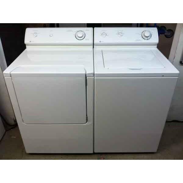 Solid Maytag Matching Washer Dryer 415 Denver Washer