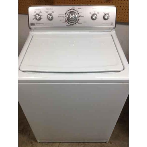 Maytag Centennial Washer 325 Denver Washer Dryer