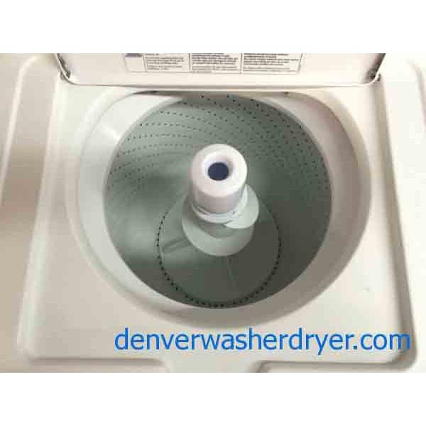Great Kenmore 700 Series Washer Dryer Matching Set