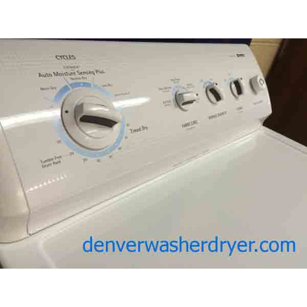 Great Kenmore 500 Washing Machine With 800 Dryer 1718