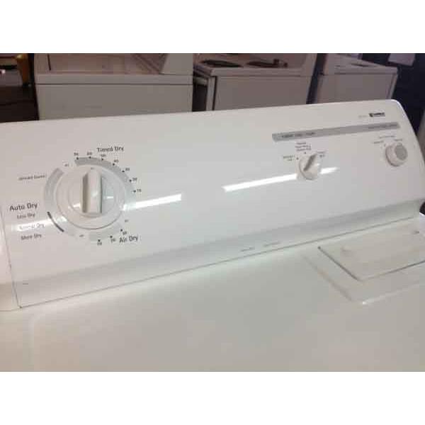 Kenmore 70 Series Washer Gas Dryer 335 Denver