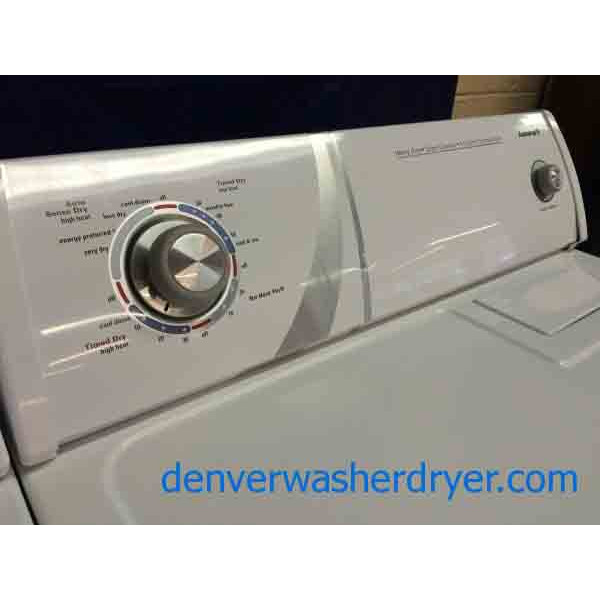 Admiral Washer Dryer By Whirlpool Direct Drive Recent