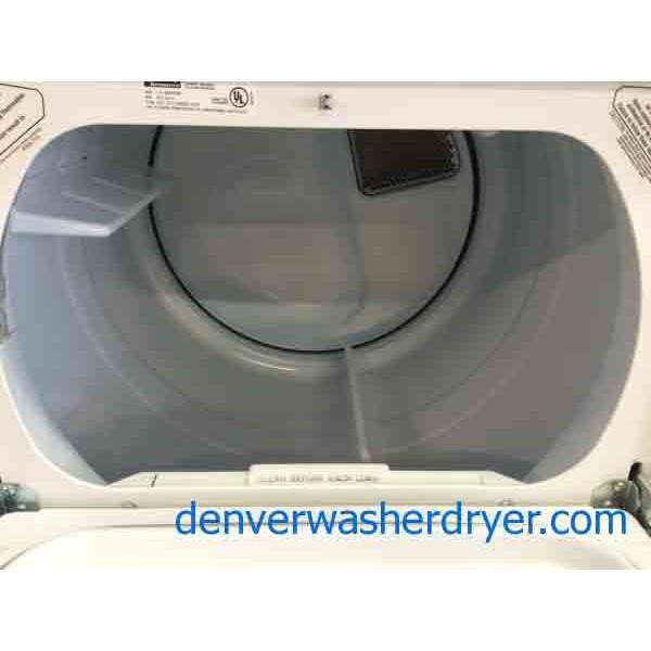 kenmore heavy duty 80 series washing machine