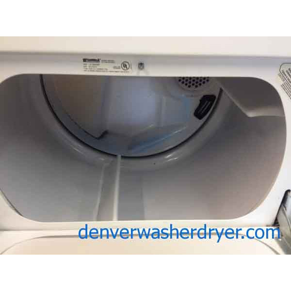 Kenmore 80 Series W/D Set