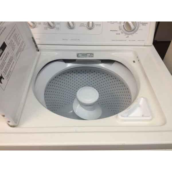 Kenmore 80 Series Washer/Elite Dryer