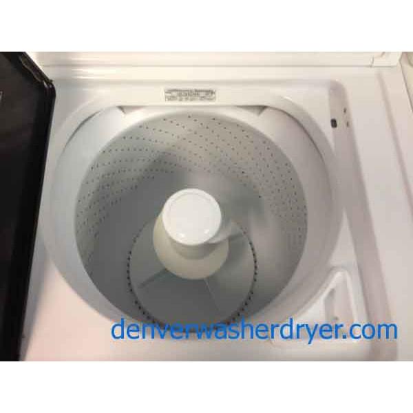 Kenmore 90 Series Washer Dryer Nice Matching Set 1010