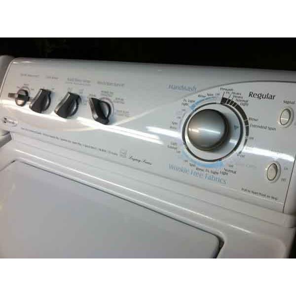 Maytag Legacy Washer Dryer Set 268 Denver Washer Dryer