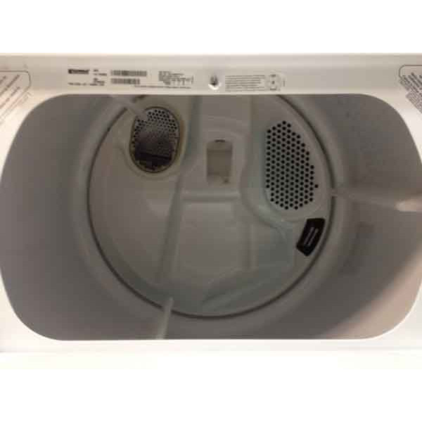 kenmore series 700 washing machine
