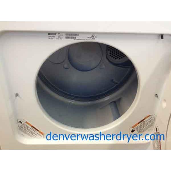 kenmore washing machine 90 series