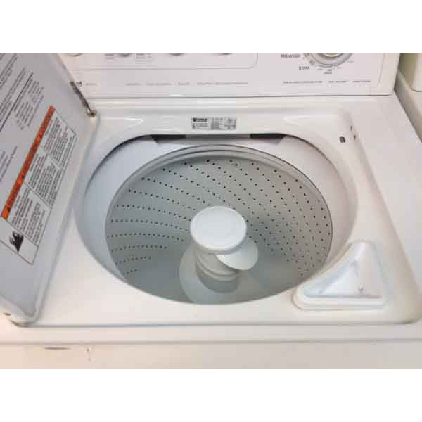 Kenmore 80 Series Set