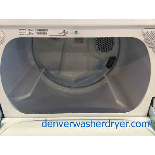 Whirlpool Washer Dryer Set Ultimate Care Ii Nice Units