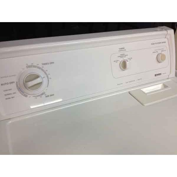 Slick Kenmore 80 Series Washer / 70 Series Dryer
