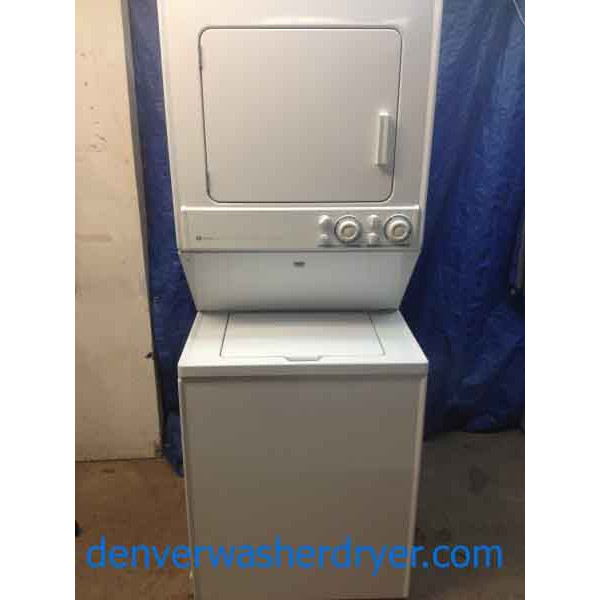 Maytag Stackable Washer/Dryer *GAS*