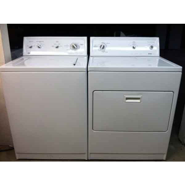 Super Kenmore 80 Series Washer/Dryer