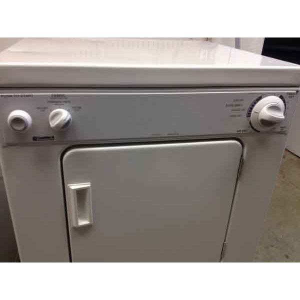 Kenmore Washer And Dryer 24 Quot 156 Denver Washer Dryer