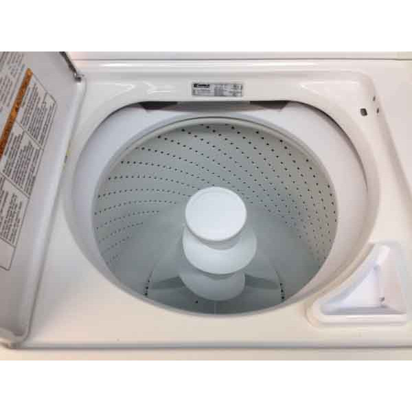 Great Kenmore 80 Series Washer/Dryer