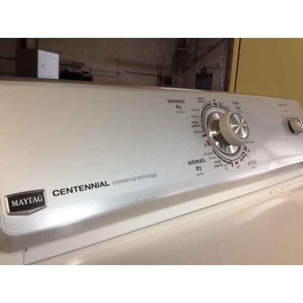 Maytag Centennial He Washer Dryer Set 130 Denver
