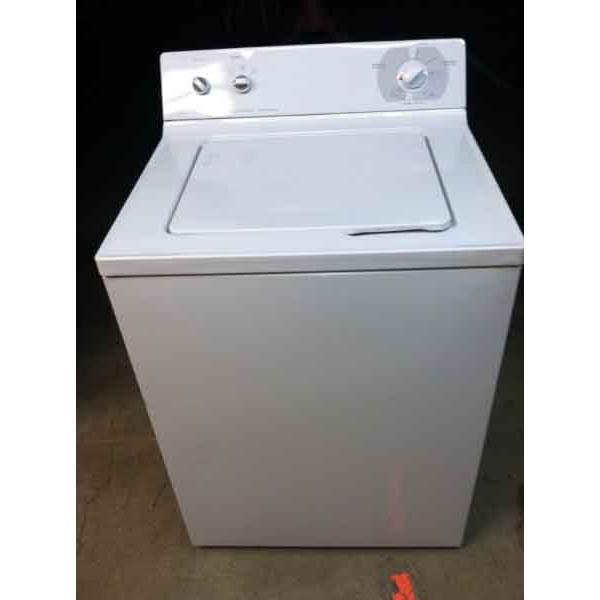 Ge Select Washer 137 Denver Washer Dryer