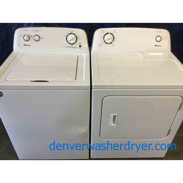 Current Inventory Denver Washer Dryer