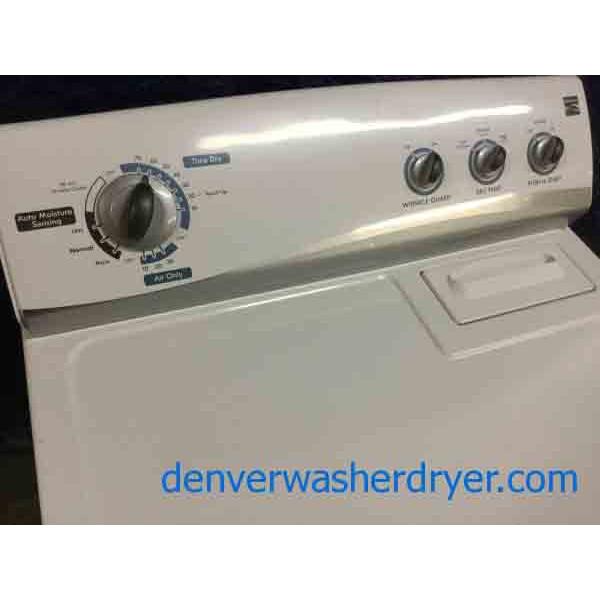 Auto Moisture Sensor Kenmore Dryer Droughtrelief Org