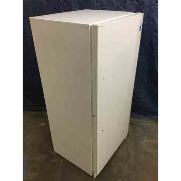 Frigidaire 21 Cu. Ft. Upright Freezer, NEW, Frost Free, Minor Cosmetic Damage