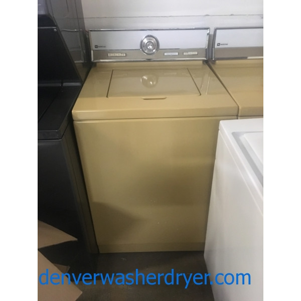 1970 S Vintage Non Working Maytag Washer Amp Electric